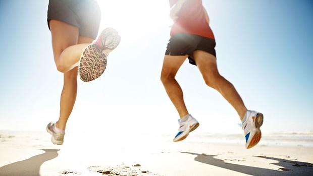 انتخاب کفش مناسب دویدن