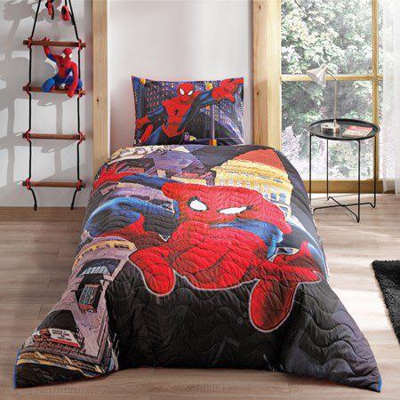 روتختی مرد عنکبوتی
