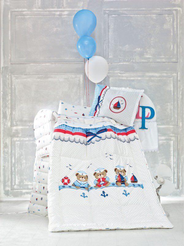 خرید لحاف نوزادی ترکیه