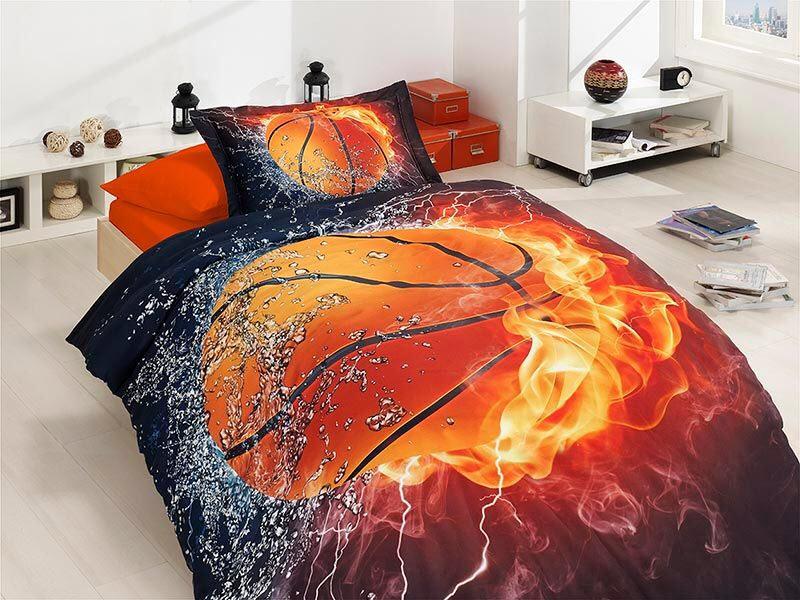 روتختی سه بعدی بسکتبال