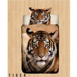 روتختی سه بعدی tiger