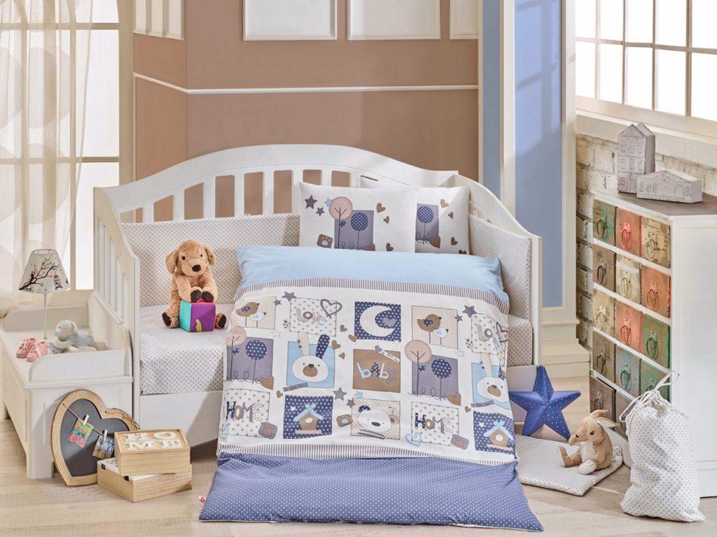 سرویس روتختی نوزادی sweet home