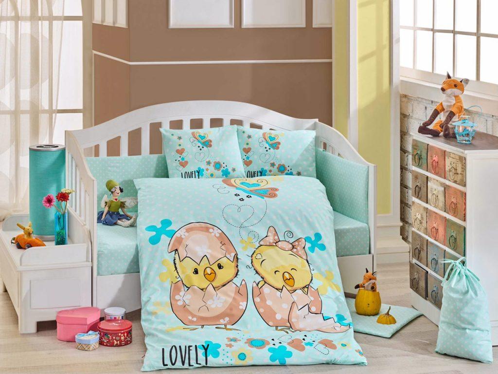 سرویس روتختی نوزادی lovely