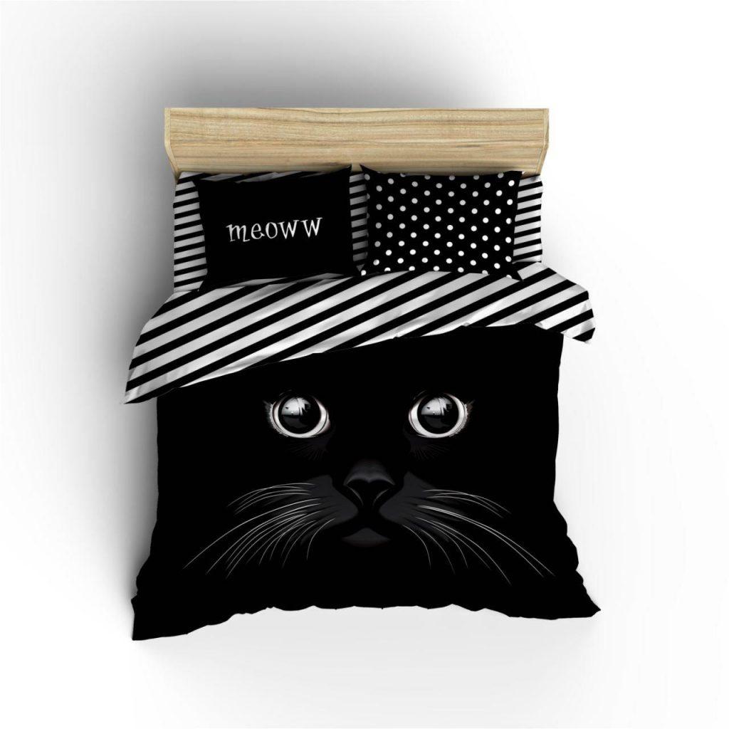 روتختی سیاه سفید meoww
