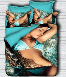 روتختی سه بعدی swim