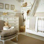 ایده های دکوراسیون اتاق نوزاد دختر