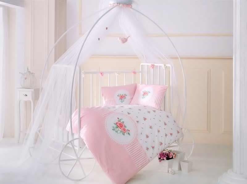 سرویس لحاف نوزادی rosen