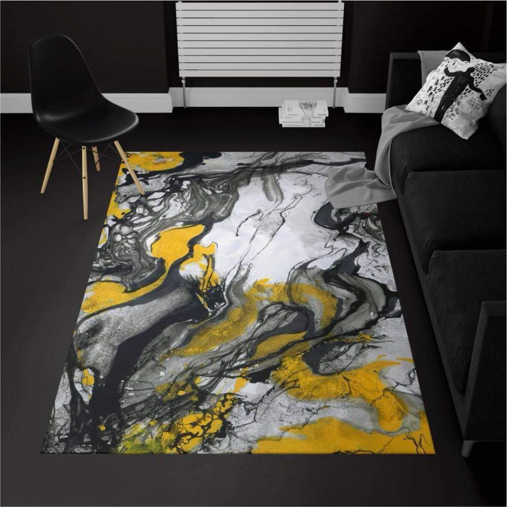 خرید قالیچه ترک مدرن