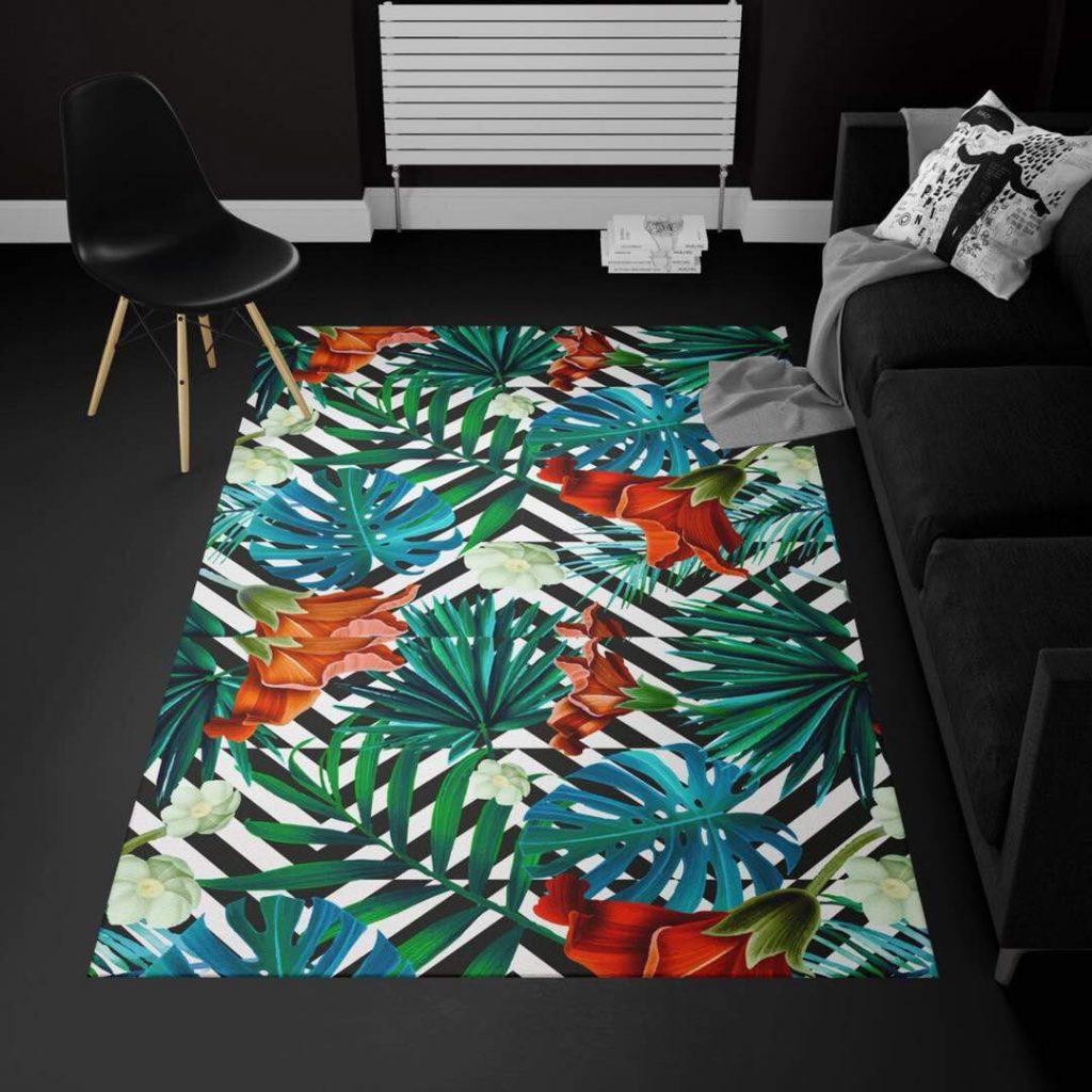 خرید قالیچه ترک جدید
