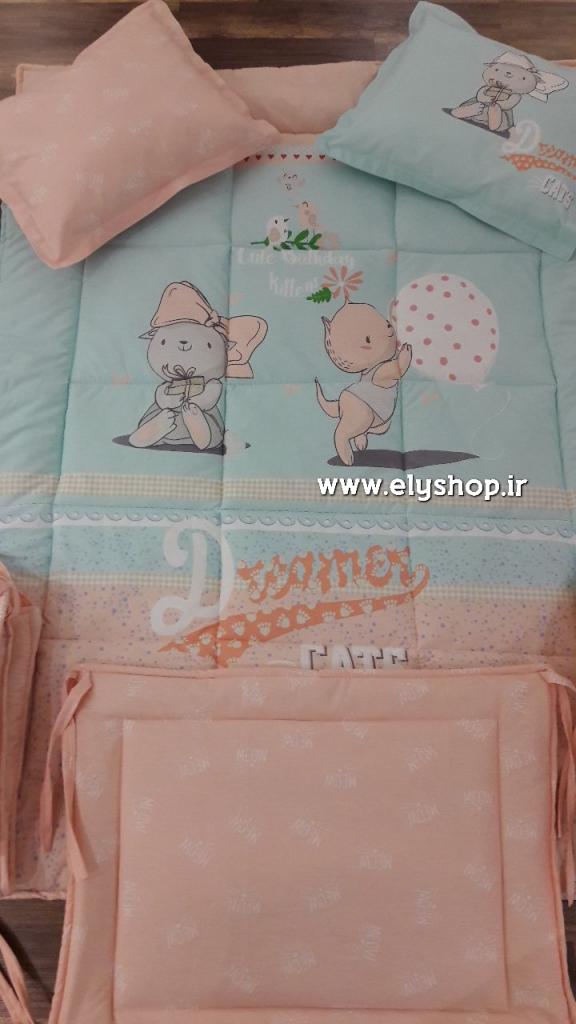 خرید روتختی نوزاد