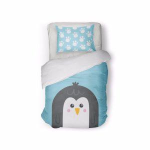 روتختی نوزادی pinguin/blue