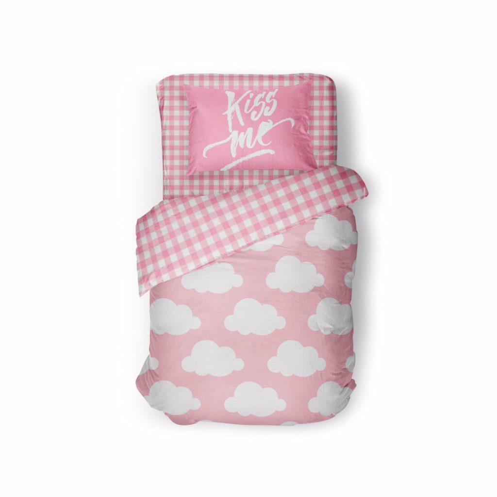 روتختی نوزادی kiss me/pink