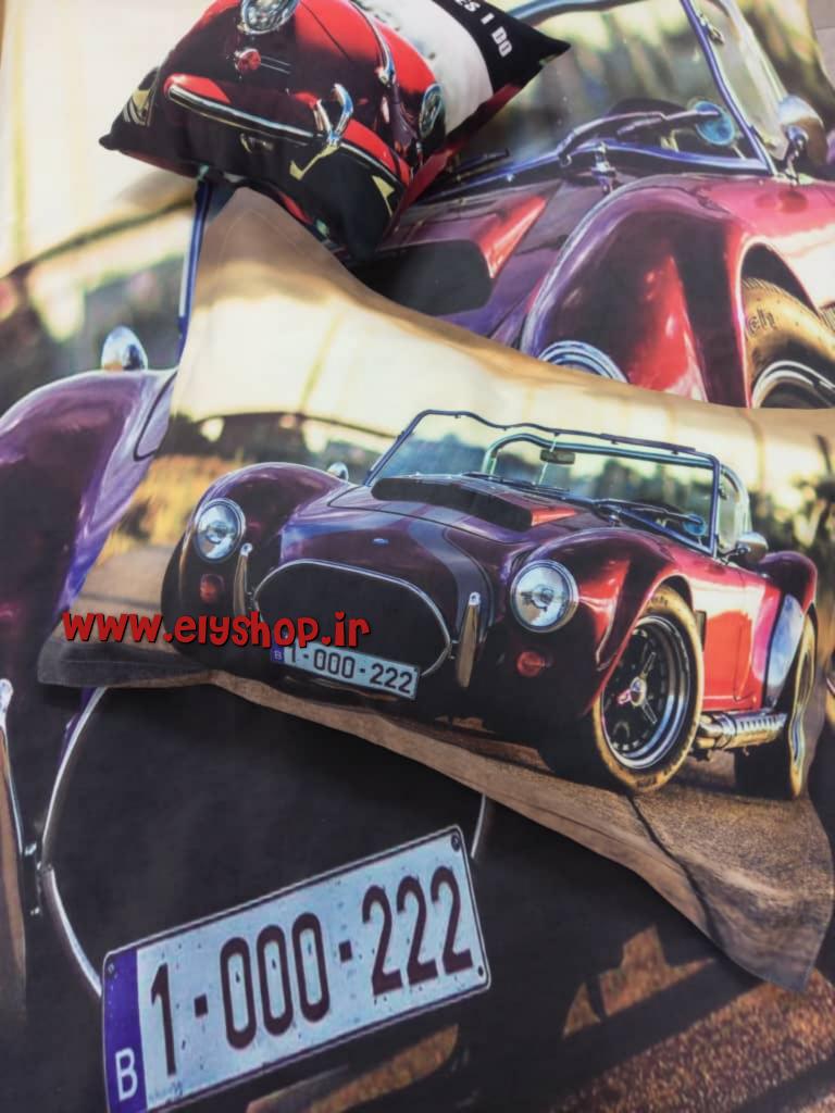 روتختی نوجوان پسرانه classic car